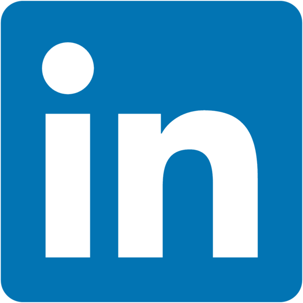 LinkedIn Icon - linked to the Servicar School Bus Rental LinkedIn Company Page