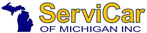 ServiCar of Michigan, Inc. Logo